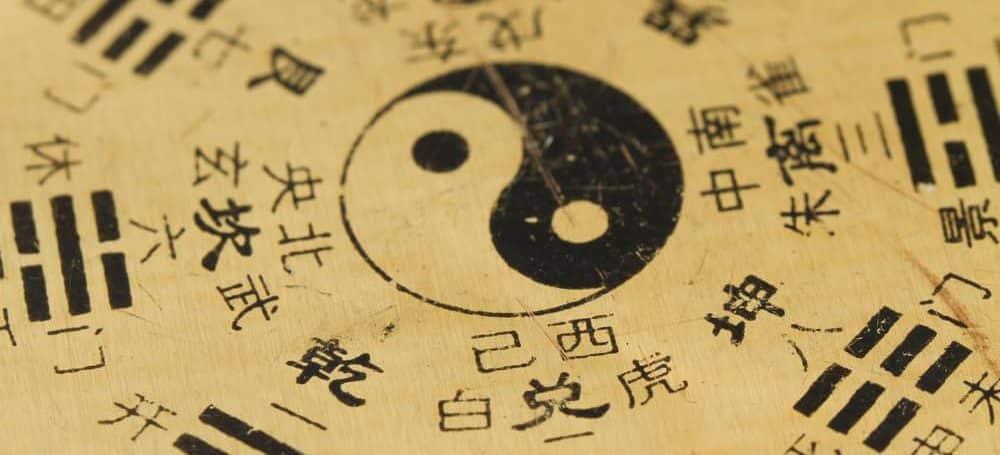 Tao Yin Yang